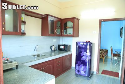 Image 5 furnished 2 bedroom Apartment for rent in Pathanamthitta, Kerala