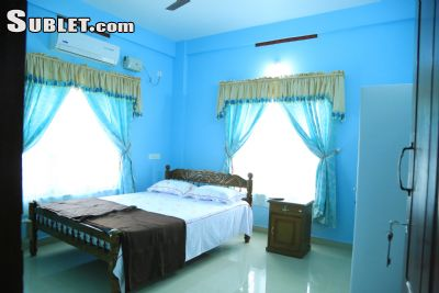 Image 6 furnished 2 bedroom Apartment for rent in Pathanamthitta, Kerala