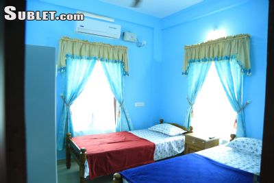 Image 7 furnished 2 bedroom Apartment for rent in Pathanamthitta, Kerala