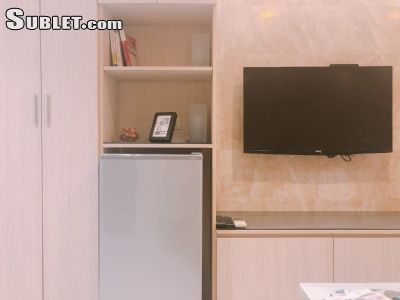 Image 4 furnished 1 bedroom Apartment for rent in Central Taichung, Taichung City