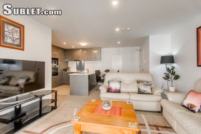Image 1 furnished 2 bedroom Apartment for rent in Parnell, Auckland City