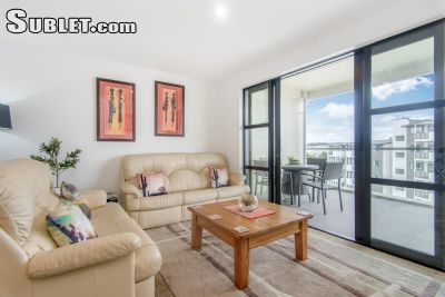 Image 4 furnished 2 bedroom Apartment for rent in Parnell, Auckland City