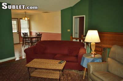 Image 3 Furnished room to rent in Hall County, Northeast Mountains 3 bedroom House