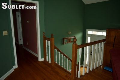 Image 5 Furnished room to rent in Hall County, Northeast Mountains 3 bedroom House