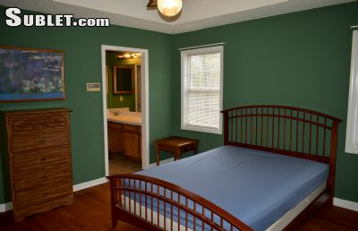 Image 7 Furnished room to rent in Hall County, Northeast Mountains 3 bedroom House