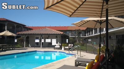 Image 1 unfurnished Studio bedroom Apartment for rent in San Gabriel, San Gabriel Valley