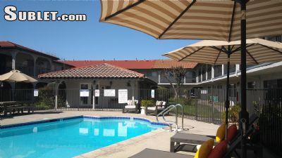 Image 1 unfurnished 1 bedroom Apartment for rent in San Gabriel, San Gabriel Valley