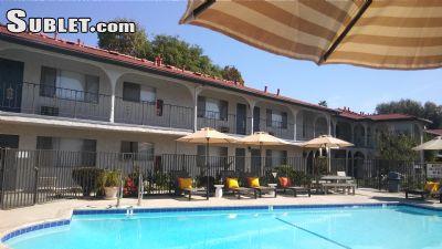Image 2 unfurnished 1 bedroom Apartment for rent in San Gabriel, San Gabriel Valley