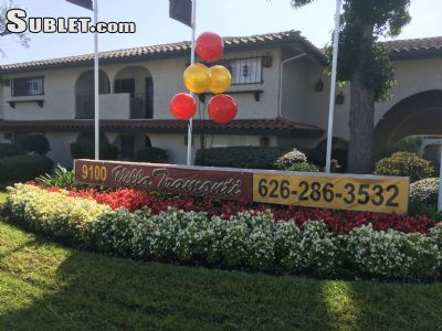 Image 6 unfurnished 2 bedroom Apartment for rent in San Gabriel, San Gabriel Valley