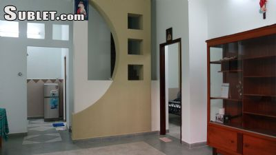 Image 2 furnished 5 bedroom House for rent in Binh Thanh, Ho Chi Minh City