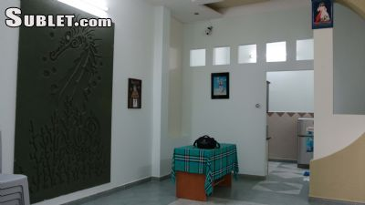 Image 3 furnished 5 bedroom House for rent in Binh Thanh, Ho Chi Minh City
