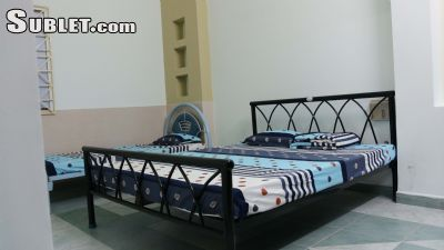 Image 4 furnished 5 bedroom House for rent in Binh Thanh, Ho Chi Minh City