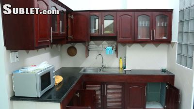 Image 5 furnished 5 bedroom House for rent in Binh Thanh, Ho Chi Minh City