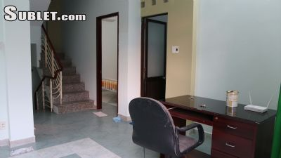 Image 7 furnished 5 bedroom House for rent in Binh Thanh, Ho Chi Minh City