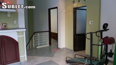 Image 9 furnished 5 bedroom House for rent in Binh Thanh, Ho Chi Minh City