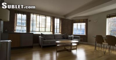 Image 1 furnished 2 bedroom Apartment for rent in Aldgate, City of London