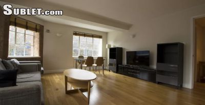 Image 2 furnished 2 bedroom Apartment for rent in Aldgate, City of London