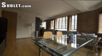 Image 3 furnished 2 bedroom Apartment for rent in Aldgate, City of London