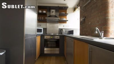 Image 4 furnished 2 bedroom Apartment for rent in Aldgate, City of London