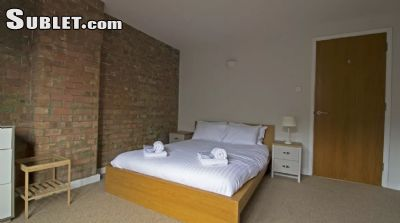 Image 5 furnished 2 bedroom Apartment for rent in Aldgate, City of London