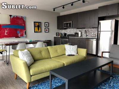 Image 3 unfurnished 1 bedroom Apartment for rent in Capitol Hill, DC Metro