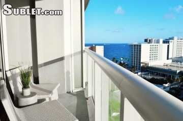Image 1 furnished 1 bedroom Apartment for rent in Fort Lauderdale, Ft Lauderdale Area