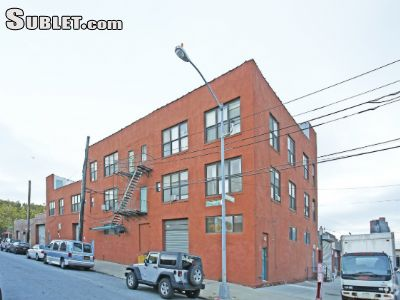 Image 1 unfurnished Studio bedroom Apartment for rent in Greenpoint, Brooklyn