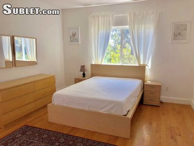 Image 2 Furnished room to rent in Berkeley, Alameda County 5 bedroom House