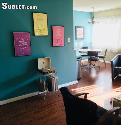 Image 2 Furnished room to rent in Culver City, West Los Angeles 3 bedroom Apartment