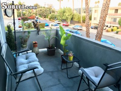 Image 5 Furnished room to rent in Culver City, West Los Angeles 3 bedroom Apartment