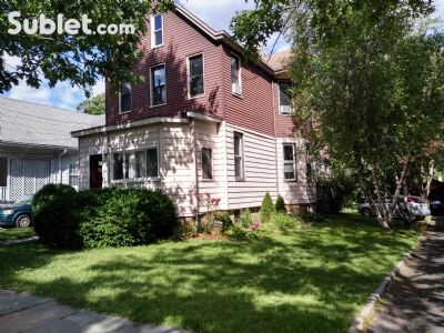 Image 1 furnished 3 bedroom House for rent in Ridgefield Park, Bergen County