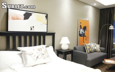 Image 3 furnished Studio bedroom Apartment for rent in Chaoyang, Beijing Inner Suburbs