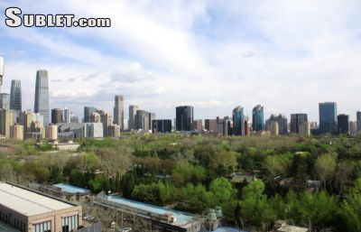 Image 7 furnished Studio bedroom Apartment for rent in Chaoyang, Beijing Inner Suburbs