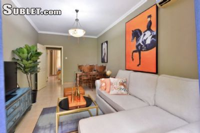 Image 4 furnished 1 bedroom Apartment for rent in Chaoyang, Beijing Inner Suburbs