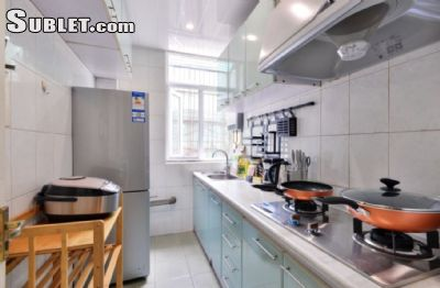 Image 6 furnished 1 bedroom Apartment for rent in Chaoyang, Beijing Inner Suburbs