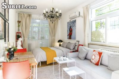 Image 6 furnished 2 bedroom Apartment for rent in Chaoyang, Beijing Inner Suburbs