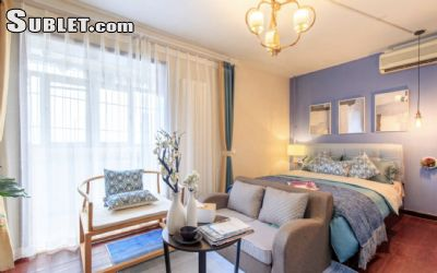 Image 5 furnished 2 bedroom Apartment for rent in Haidian, Beijing Inner Suburbs