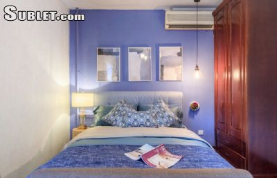 Image 7 furnished 2 bedroom Apartment for rent in Haidian, Beijing Inner Suburbs