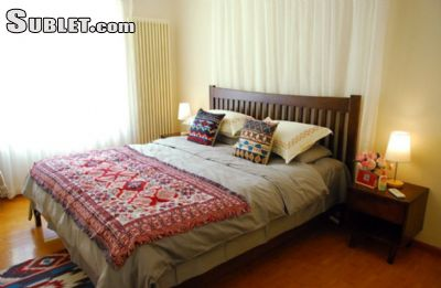 Image 2 furnished 2 bedroom Apartment for rent in Dongcheng, Beijing Proper