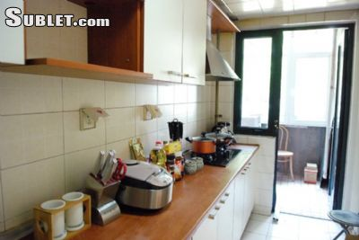 Image 3 furnished 2 bedroom Apartment for rent in Dongcheng, Beijing Proper