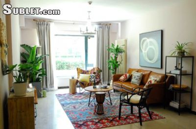 Image 4 furnished 2 bedroom Apartment for rent in Dongcheng, Beijing Proper