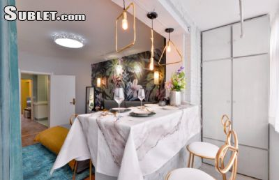 Image 2 furnished 2 bedroom Apartment for rent in Dongcheng, Beijing Proper