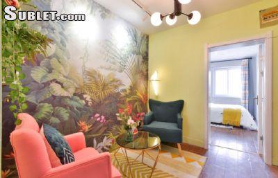 Image 8 furnished 2 bedroom Apartment for rent in Dongcheng, Beijing Proper
