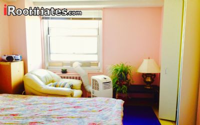 Image 1 Furnished room to rent in Gramercy-Union Sq, Manhattan 2 bedroom Apartment