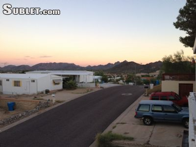 Image 7 Furnished room to rent in Paradise Valley, Phoenix Area 1 bedroom House