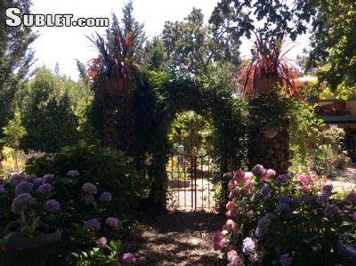 Image 1 furnished 2 bedroom Apartment for rent in Glen Ellen, Sonoma County