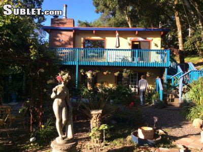 Image 2 furnished 2 bedroom Apartment for rent in Glen Ellen, Sonoma County