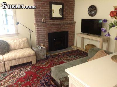 Image 4 furnished 2 bedroom Apartment for rent in Glen Ellen, Sonoma County