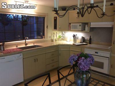 Image 6 furnished 2 bedroom Apartment for rent in Glen Ellen, Sonoma County