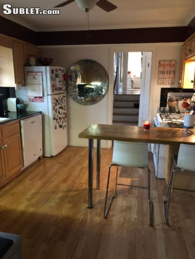 Image 5 unfurnished 3 bedroom House for rent in Rye, Westchester